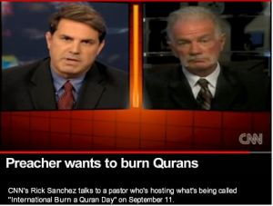 Preacher-wants-to-burn-quarans1